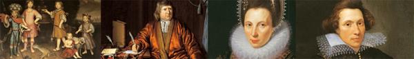 Duivenvoorde Portraits