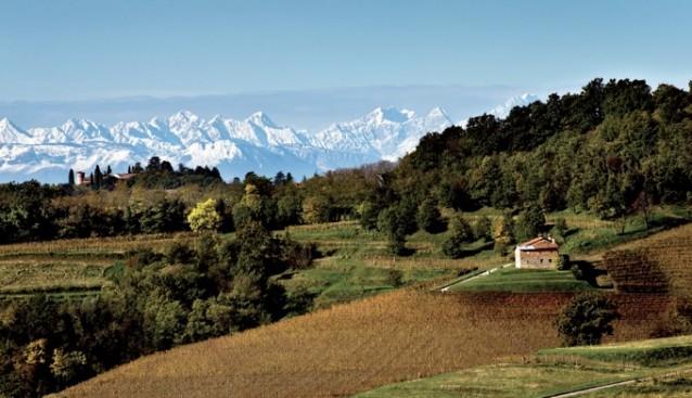Friuli Venezia Giulia Beautiful Landscapes of Friuli Venezia Giulia