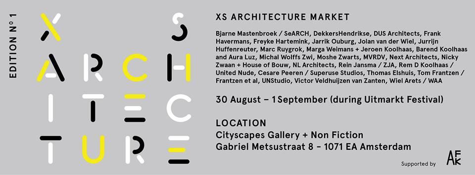XS Architecture