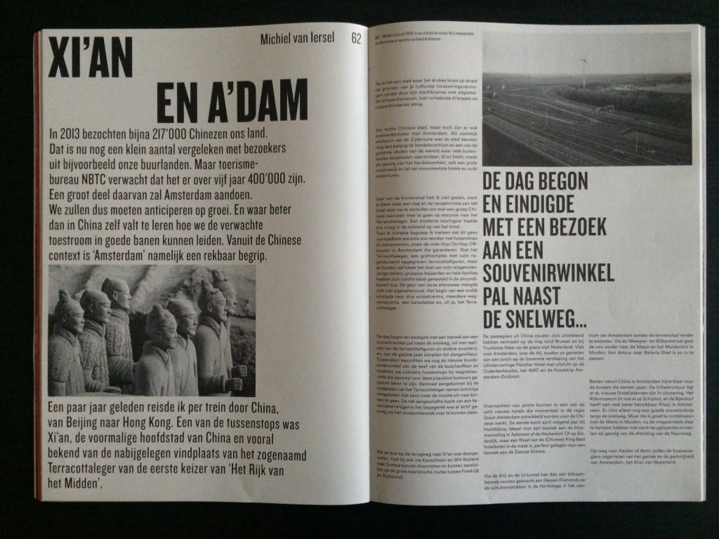 Amsterdam mag7
