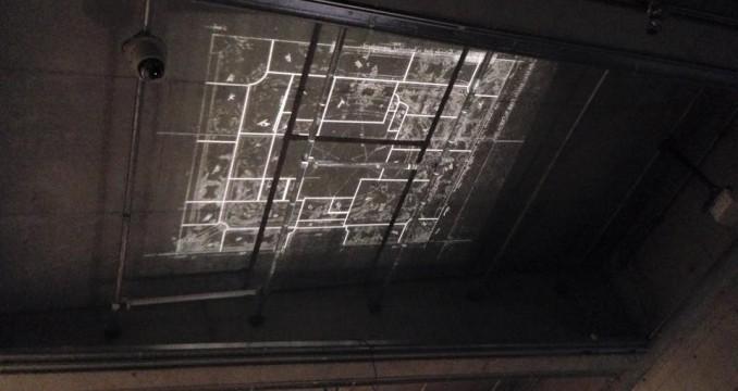 ceiling Nieuwe Instituut