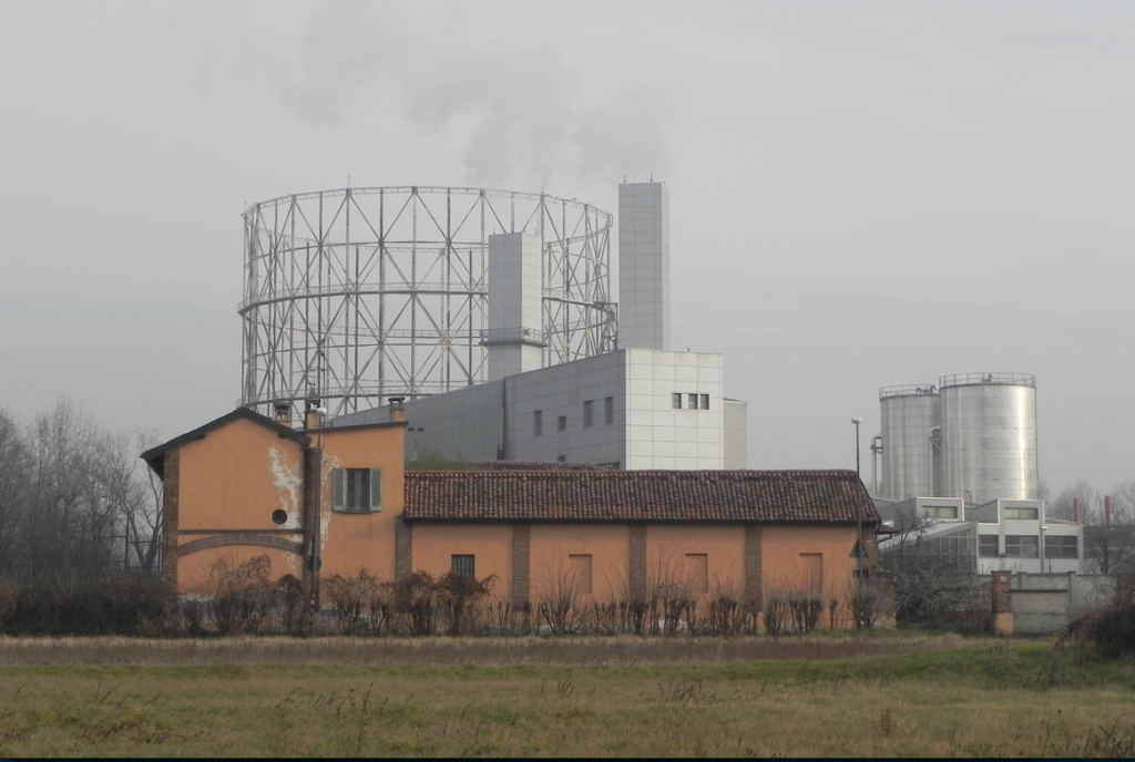 Cascina Sant'Ambrogio in Milan